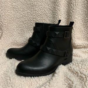 Merona Moto Chelsea Boot